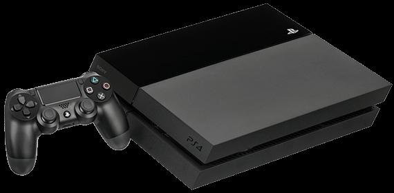 PS4 iznajmljivanje